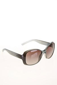 Dkny DY4102 Black and Grey Acetate Sunglasses