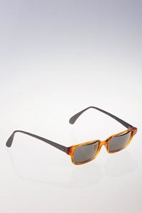 Trace 114 46/18 Acetate and Metalic Sunglasses