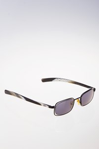 Gucci GG1615/S Metal and Acetate Sunglasses