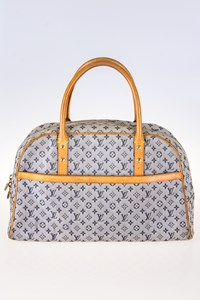 Louis Vuitton Monogram Mini Lin Marie Tote Bag