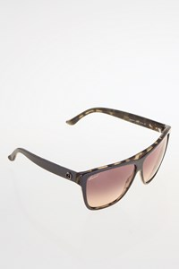 Gucci GG3540/S Grey-Havana Acetate Sunglasses