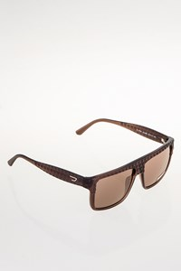 Diesel DL0044 Brown Studded Sunglasses