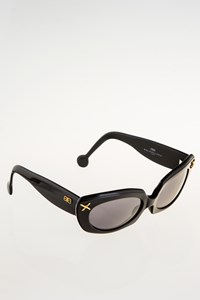 Balenciaga BS416 Black Acetate Sunglasses