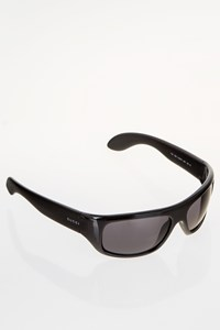 Gucci Mask Black Acetate Sunglasses