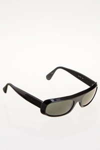 Bulgari 706501135 Black Acetate Sunglasses