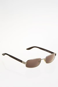 Gucci GG 1643/S Black Acetate Sunglasses with Metallic Details