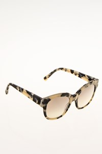 Stella McCartney SC0007s Tortoise Shell Acetate Sunglasses