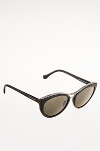 Balenciaga Paris BA0033 Cat-Eye Sunglasses