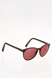 Liebeskind 5617 Brown Acetate Sunglasses