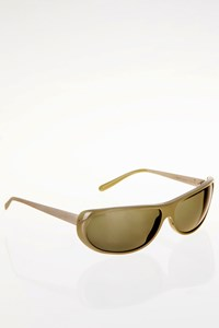 Marni MR51202 Olive Green Acetate Sunglasses