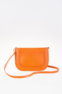 Louis Vuitton Sarranga Orange Crossbody Bag