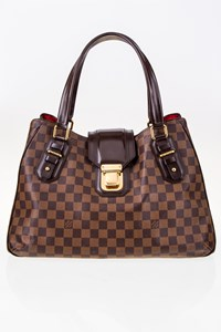 Louis Vuitton Griet Damier Canvas Shoulder Bag