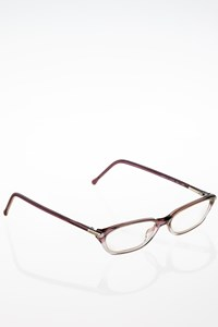 Moschino Purple M3615V Acetate Eyeglasses