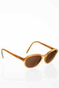 Salvatore Ferragamo 2184 661/73 Honey Tortoise Shell Acetate Sunglasses