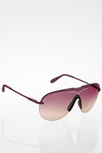 dVb DVB 5/3 Purple Metallic Sunglasses