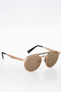 Marc Jacobs MARC 199/S Gold Metallic Sunglasses