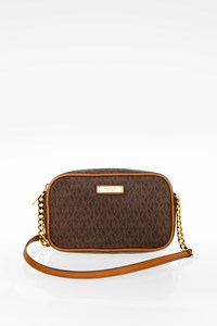 MICHAEL Michael Kors Jet Set Logo Crossbody Mini Bag