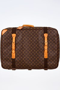 Louis Vuitton Monogram Canvas Satellite 70 Βαλίτσα Ταξιδίου
