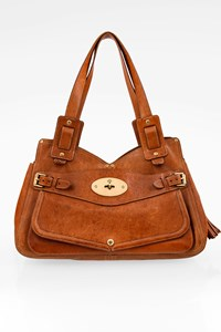 Mulberry Oak Smithfield Shoulder Bag