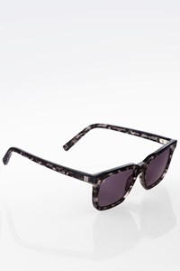 Louis Vuitton Grey Tortoise Aloha Acetate Sunglasses
