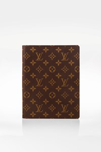 Louis Vuitton Monogram  Desk Notepad Cover