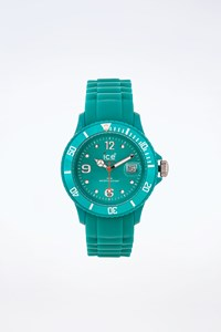 Ice-Watch Turquoise Forever Silicone Watch