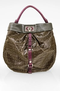 Marc By Marc Jacobs Jacquard Lil Riz Hobo Bag