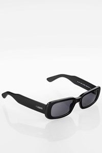 Oliver Peoples Black Square Acetate Sunglasses