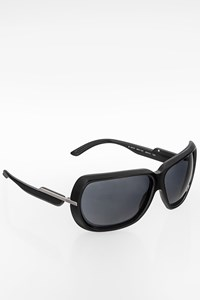 Burberry B4013 3001 Black Acetate Sunglasses