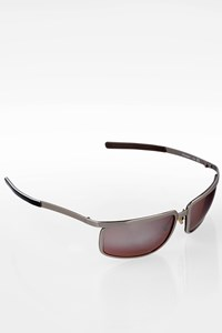 Romeo Gigli RG50601 Men's Silver Metal Sunglasses