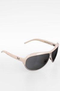 D&G DG8022 Men's White Acetate Sunglasses