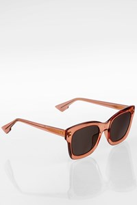 Diorizon 2 Cat Eye Acetate Sunglasses