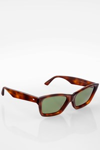 Céline Brown Tortoise Shell Sunglasses