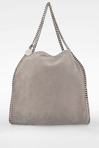 Stella McCartney Grey Falabella Tote Bag