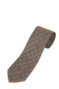 Gucci Patterned Silk Tie