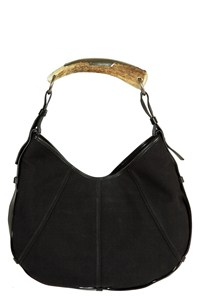 YSL Mombasa Hobo Shoulder Bag
