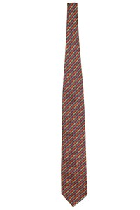 Missoni Multicolored Tie