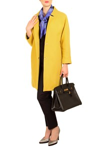 Say Yellow Coat