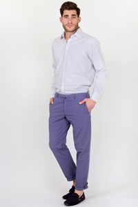 Incotex Raf Cotton Pants / Size: 52 - Fit: True To Size