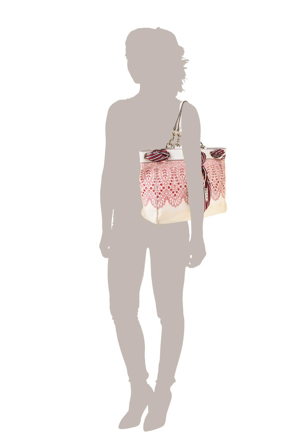 3a51328f578 ... Positano Embroidered Tote Bag with Scarf. Mouse ...