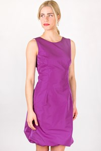 D&G Purple Balloon Dress / Size: 44 IT - Fit: S