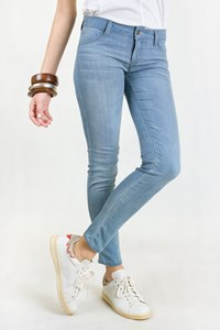 Siwy Light Blue Hannah Allure Jeans / Size: 26 - Fit: XS / S