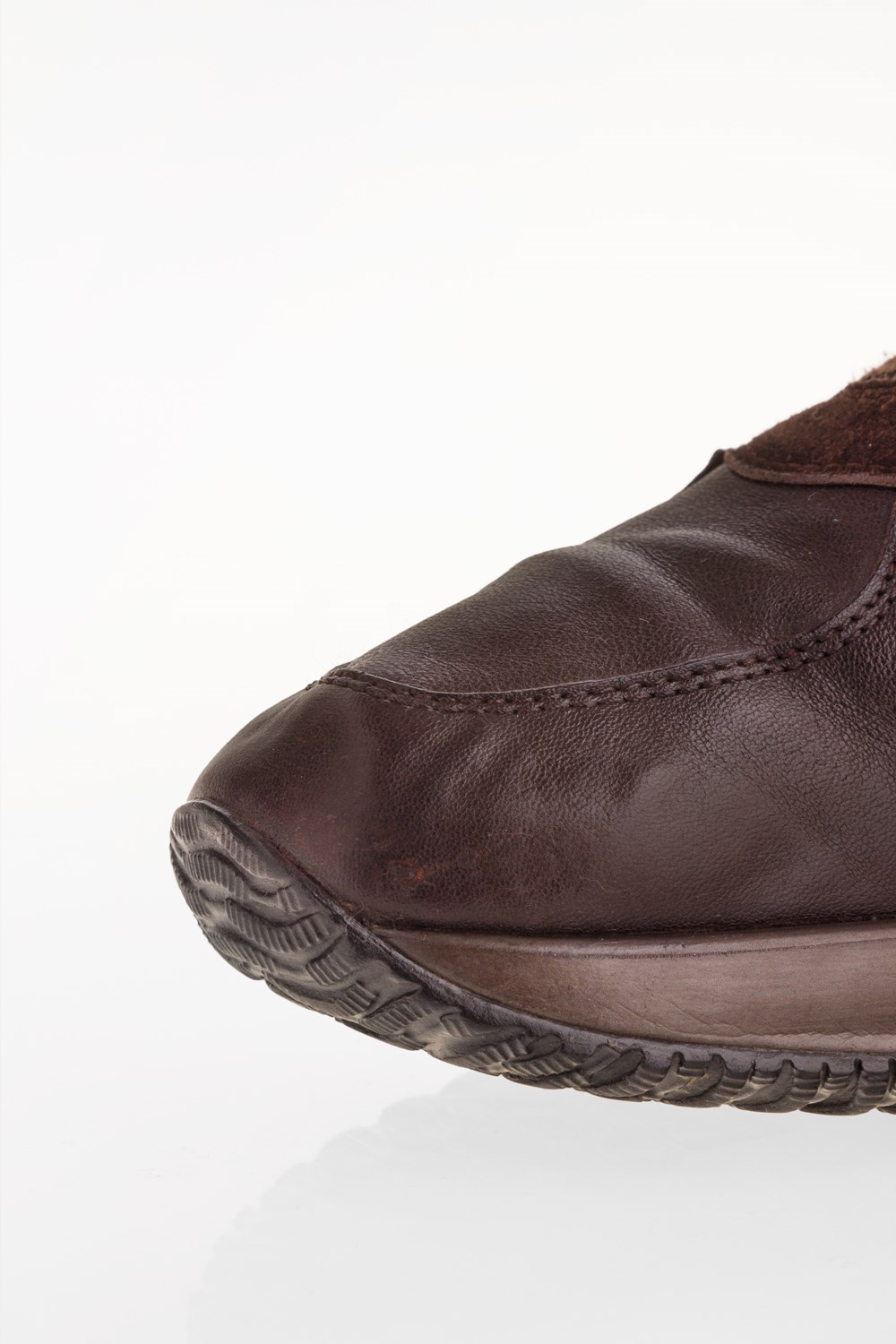 Hogan Leather Loafers Gr. IT 39.5 WP3GeX4wc