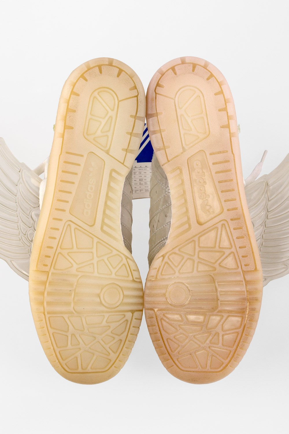037237ace415 ... Transparent Sneakers with Wings   Size  8.5 UK - Fit  42.5. Mouse ...