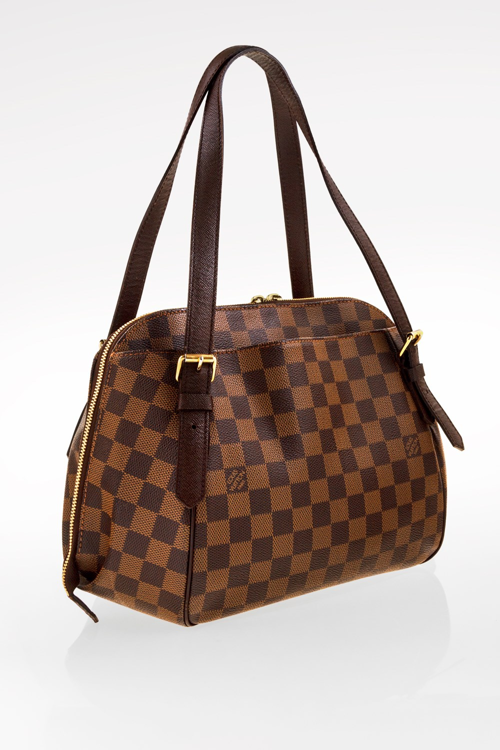 2a0340edae ... Damier Canvas Belem MM Tote Τσάντα. Mouse ...