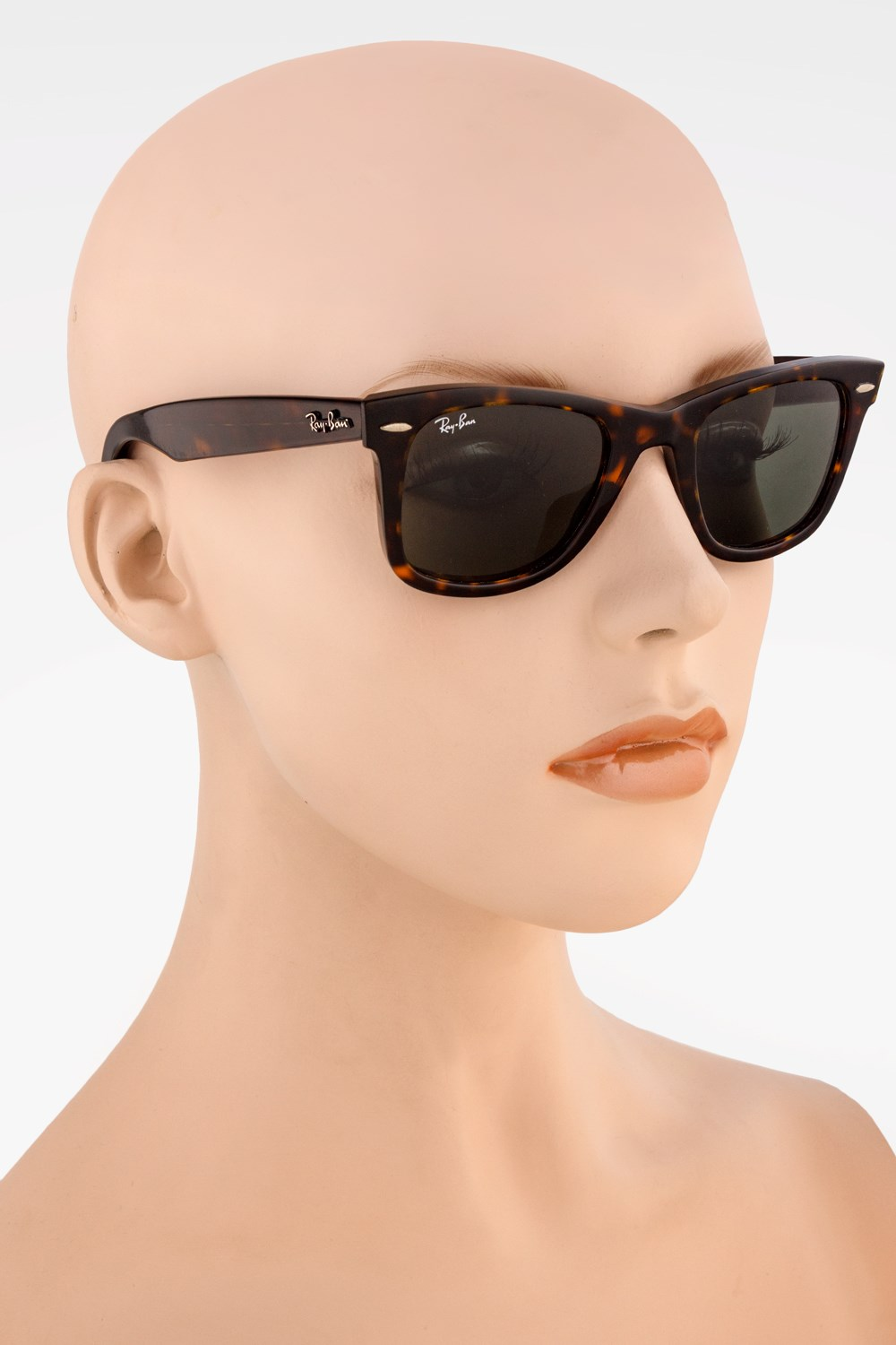 47b5924523d06 RB2140 Original Wayfarer Tortoise-Shell Acetate Sunglasses