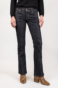 Citizens of Humanity Dark Blue Bootcut Jeans / Size: 27 - Fit: XS