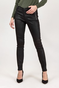 J Brand Black Silk Feel Pants / Size: 27- Fit: XS / S