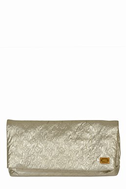 Limelight GM Silver Clutch